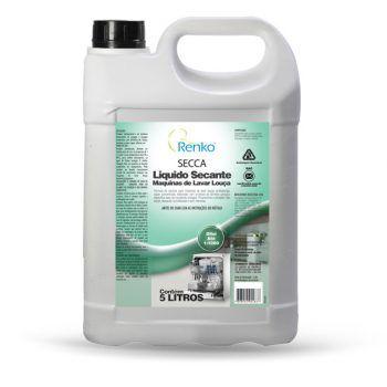 Secante p/ Máquina de Lavar Louça Secca Renko