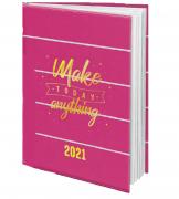 AGENDA 2021 A5 PINK