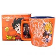 Caneca Buck Dragon Ball 400 Ml - 10024008
