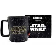 Caneca Buck Galáxia Star Wars  400ml