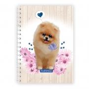 Planner diário meu dog