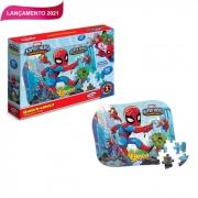 Quebra-cabeça Super Hero Adventures