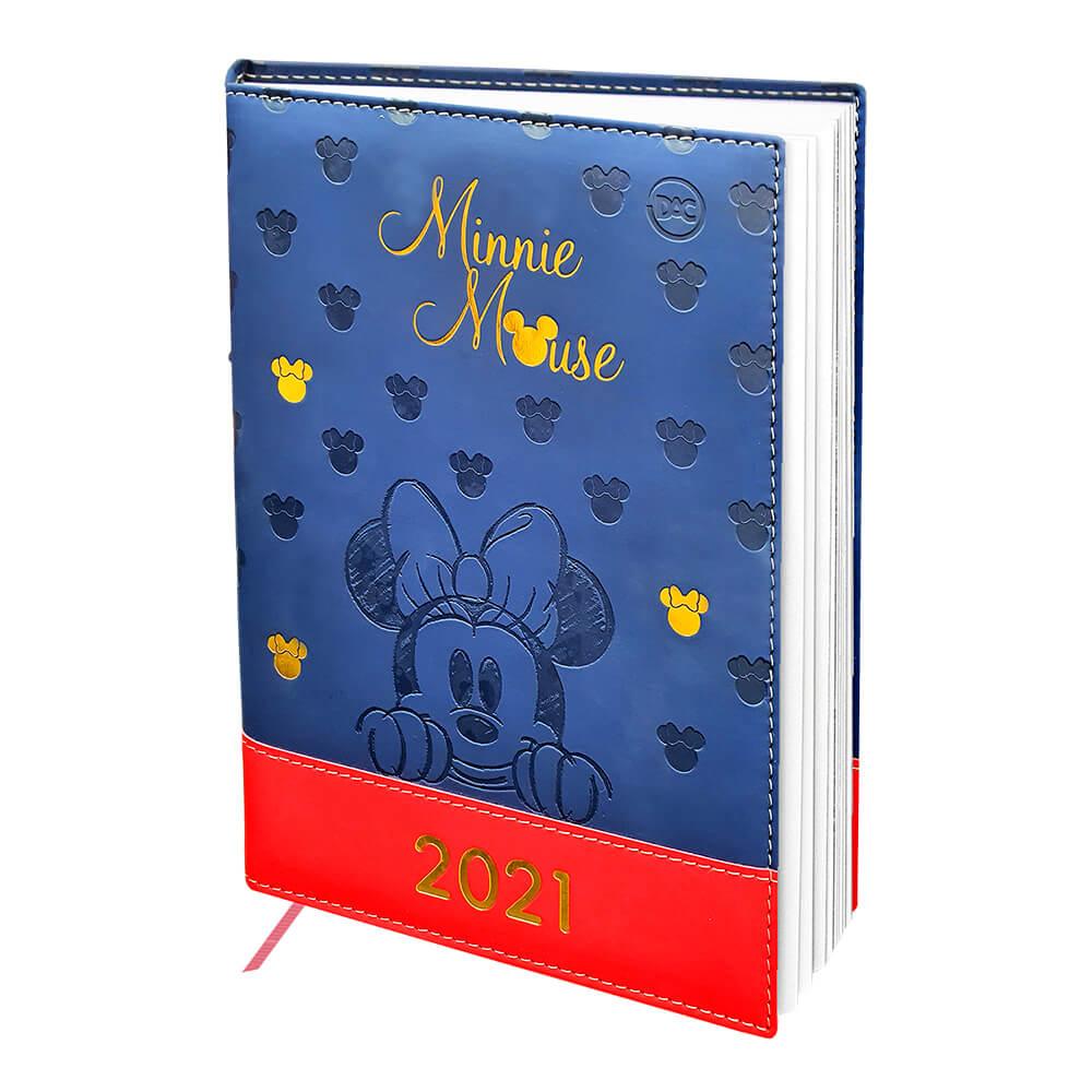 Agenda Mini DAC 2021 Minnie  ? 3151