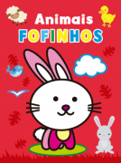 Animais Fofinhos - Ciranda Cultural
