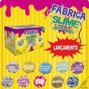 Fábrica De Slime Kimeleka Pop Purple - Acrilex