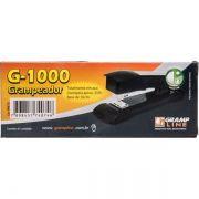 Grampeador de Mesa 25 folhas G-1000 - Gramp Line
