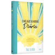 O Milagre da Manhã Diário - Hal Elrod