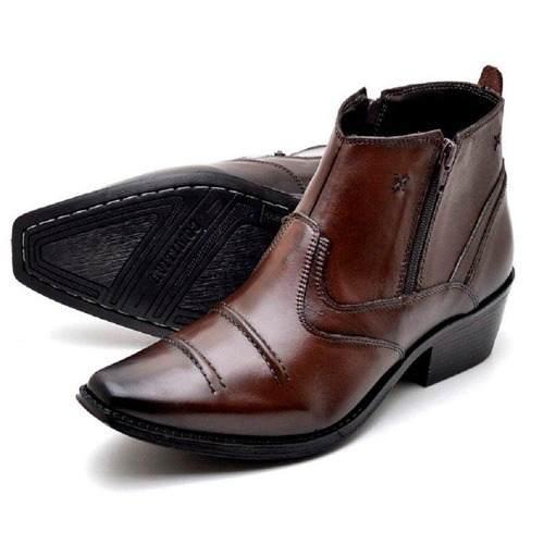 Loja de Calçados Online  Coturnos Botas Bolças Em Oferta Na ... c9e7157240e