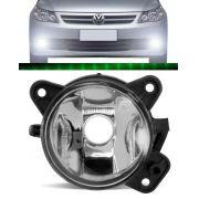 Farol De Milha Volkswagen Gol G5 2009 2010 2011 2012