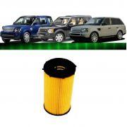 Filtro De Óleo Motor Discovery 3 E 4 Range Rover Sport