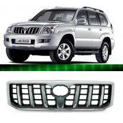 Grade Dianteira Land Cruiser Prado 2005 2006 2007 2008 2009