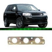 Junta Do Coletor De Escape Freelander 2