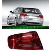 Lanterna Traseira Audi A4 Wagon 2009 2010 2011 2012