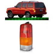 Lanterna Traseira Cherokee 1997 1998 1999 2000 2001