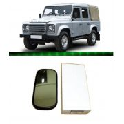 Retrovisor Manual Land Rover Defender 90 110 130