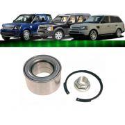 Rolamento Cubo Roda Traseiro Discovery 3 4 Range Rover Sport