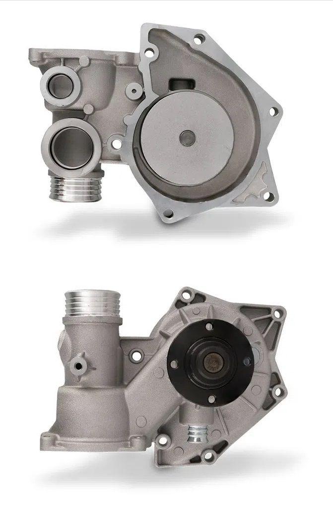 Bomba Dagua Bmw 530i 540i 728i 730i 740i X5 V8 4.0 4.4 4.6