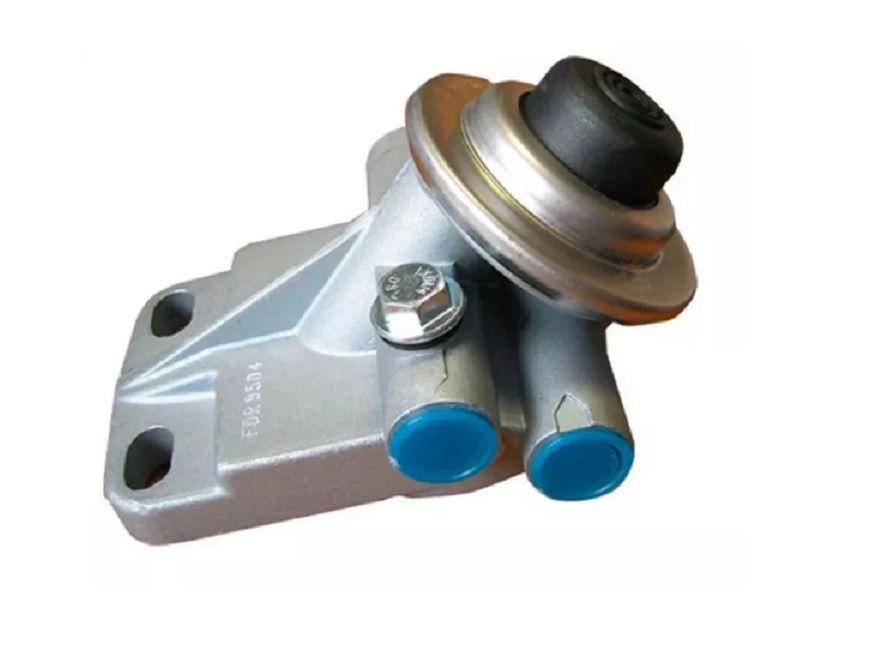 Cabeçote Filtro Combustivel Maxion Hs S10 D20 Silverado