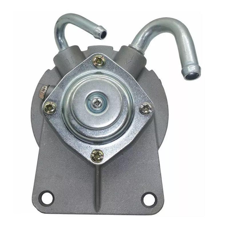 Cabeçote Filtro Combustivel Mitsubishi L200 Triton 3.2 Diesel 4m41