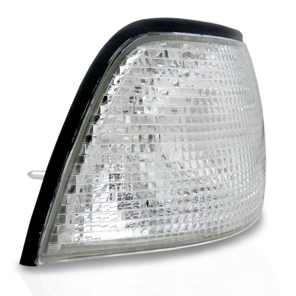 Lanterna Dianteira Bmw S3 Coupé 2p 1992 93 94 95 96 97