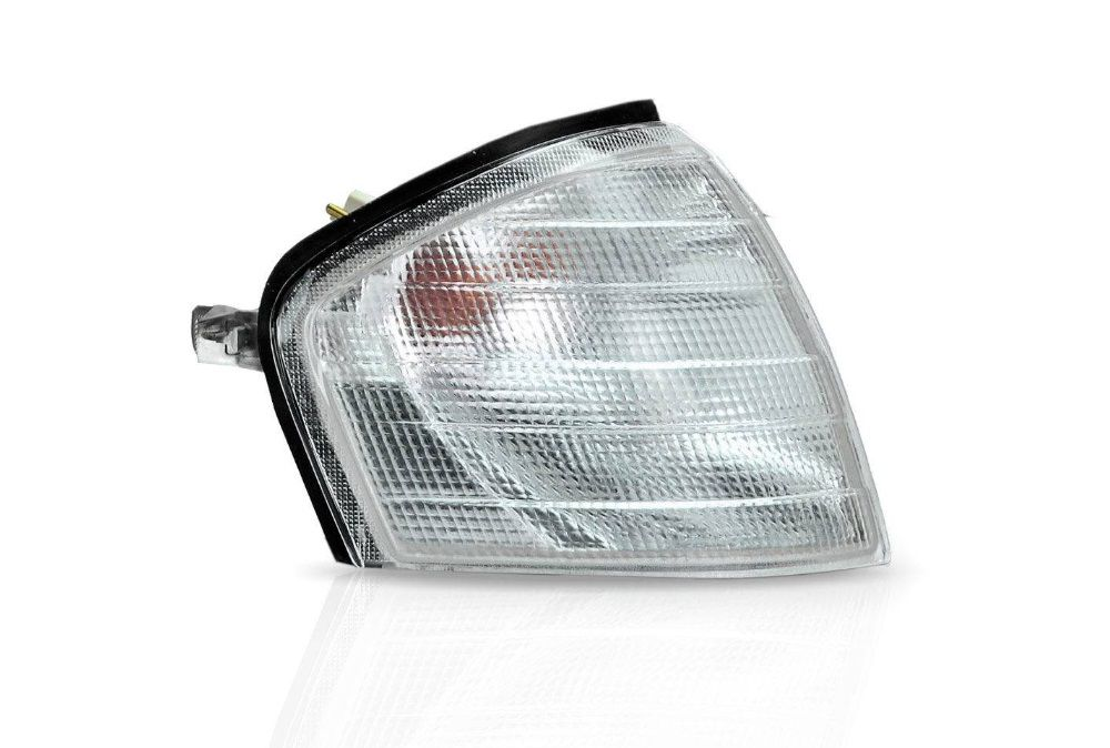 Lanterna Dianteira Pisca Mercedes C180 C220 C280 1994 À 2000