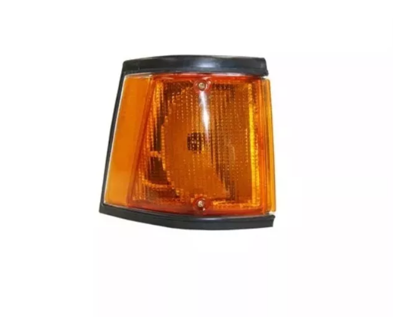 Lanterna Dianteira Spazio 1983 A 1986 Ambar