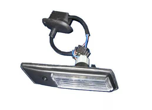 Lanterna Paralama Bmw S3 Cristal 91 92 93 94 95 96 97