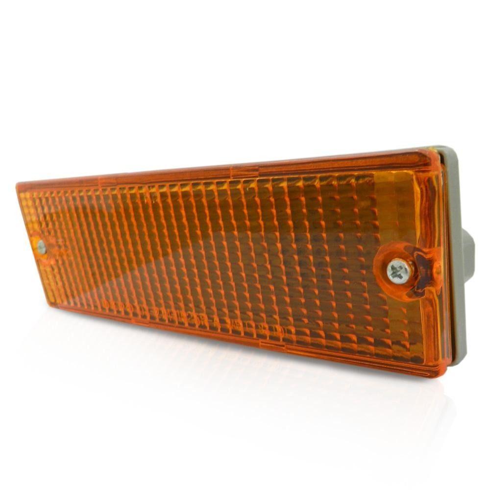 Lanterna Pisca Parachoque Dianteiro L200 1992 A 2000 Depo