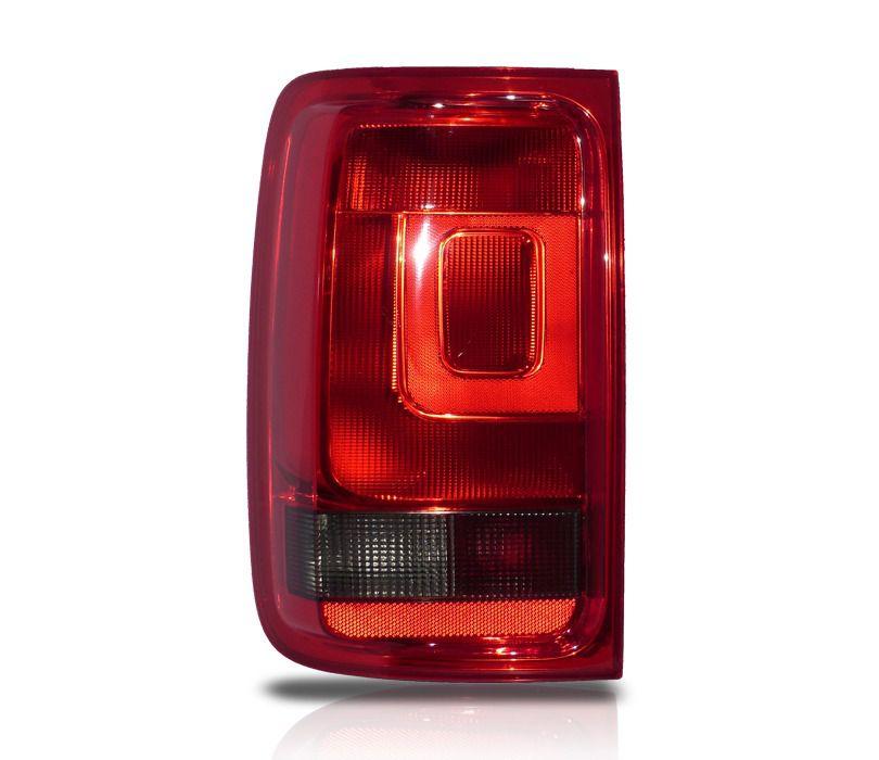 Lanterna Traseira Amarok 2010 11 12 13 14 15 Fumê