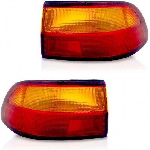 Lanterna Traseira Civic Sedan 1992 1993 1994 1995