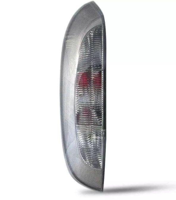 Lanterna Traseira Corsa Hatch Fumê 2003 A 2008 2009 2010 2011 2012