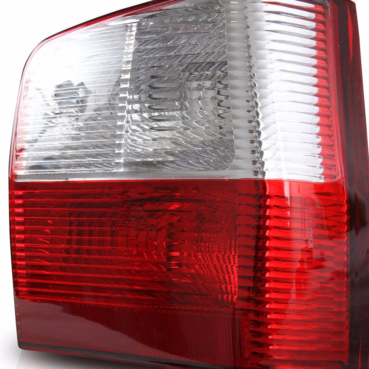 Lanterna Traseira Fiat Uno 2004 À 2015