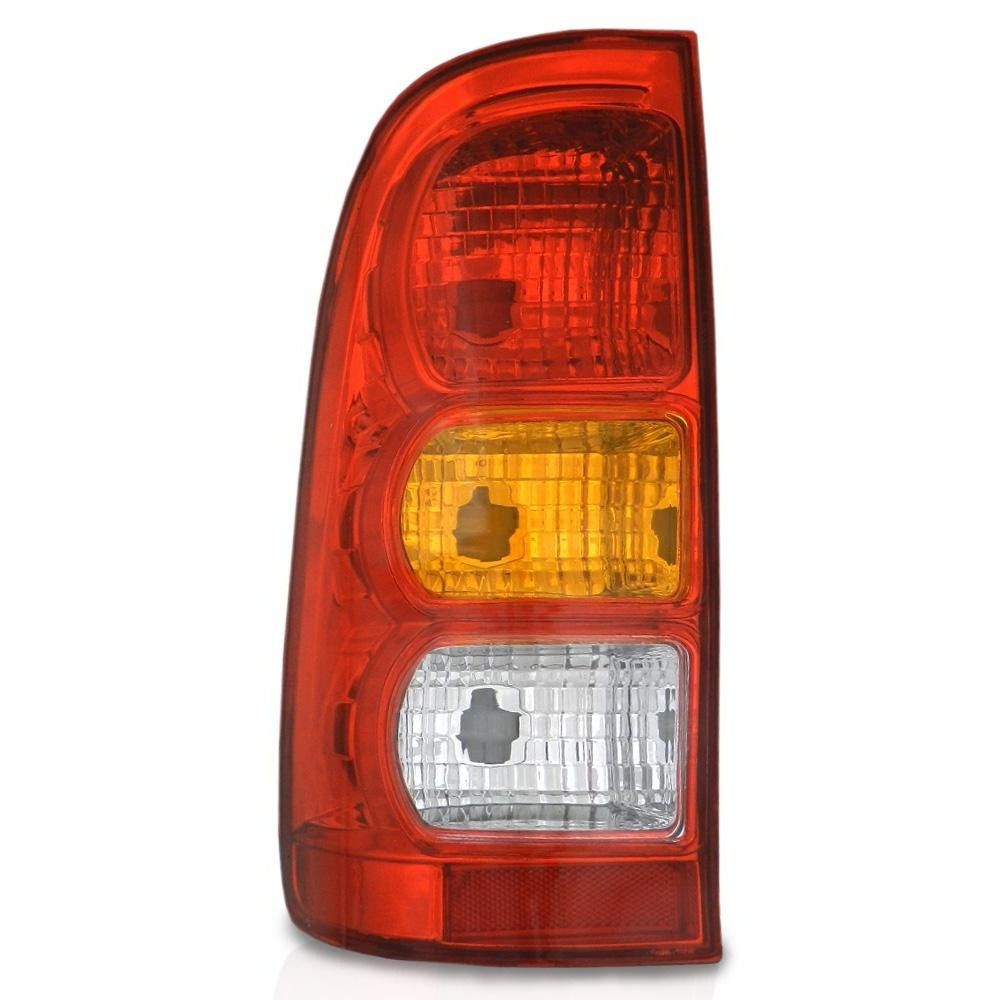 Lanterna Traseira Hilux 05 06 07 08 09 10 Pick-up Srv Sr