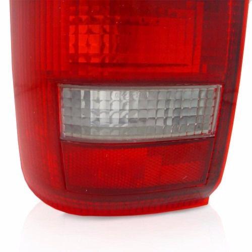 Lanterna Traseira Hilux Sw4 1992 1993 1994 1995 DIESEL