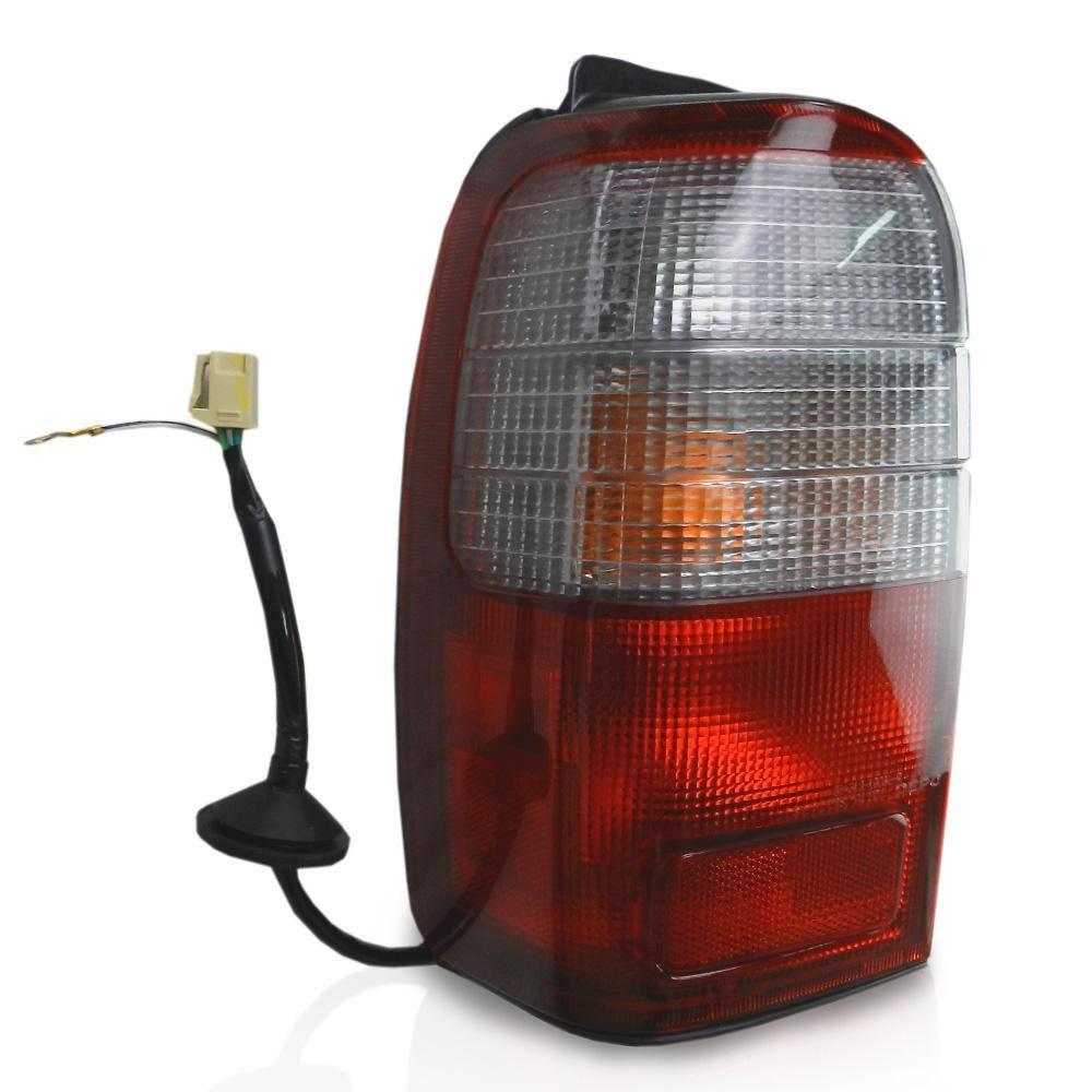 Lanterna Traseira Hilux Sw4 1997 1998 1999 2000 (depo)