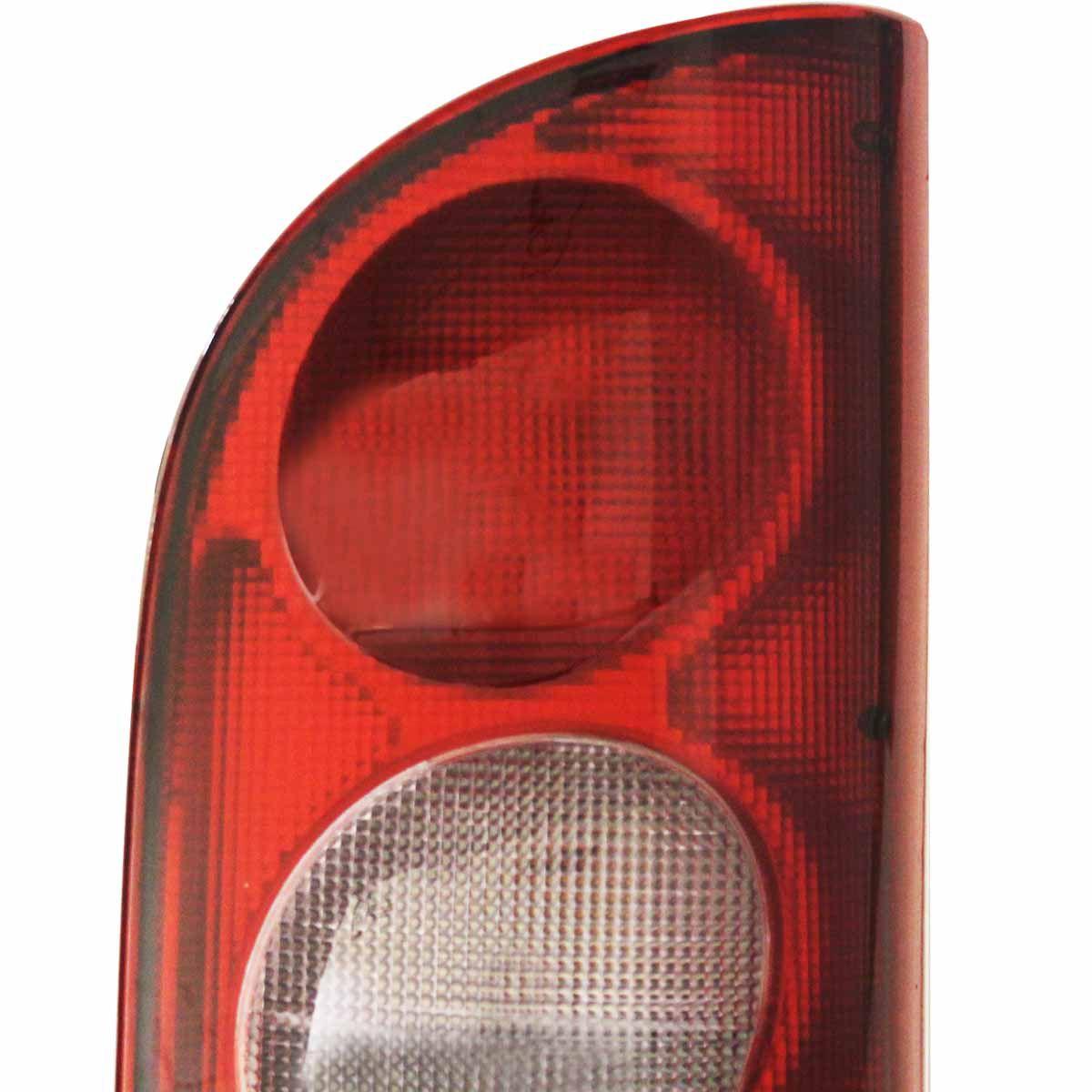 Lanterna Traseira Hyundai H100 1997 1998 1999 2000 2001 2002
