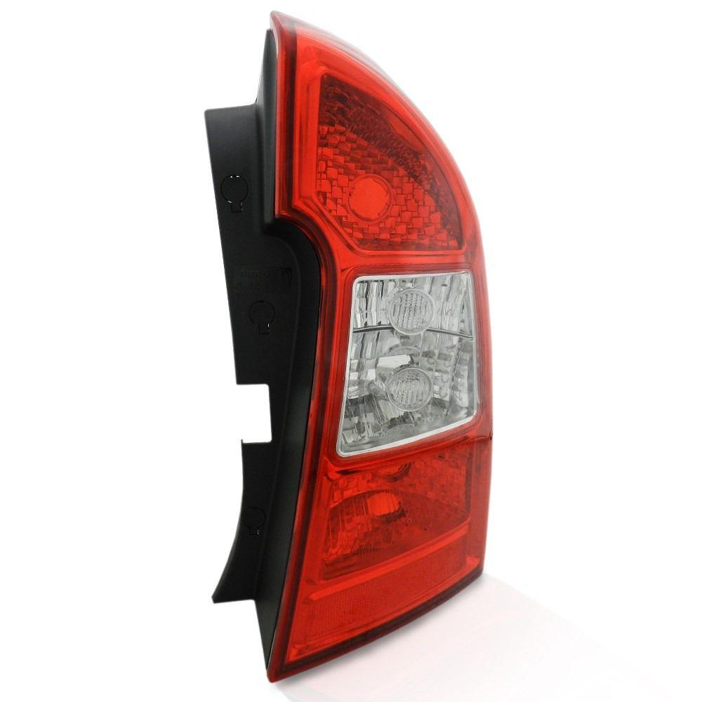 Lanterna Traseira Kia Carens 2008 09 10 11 12 13 Depo