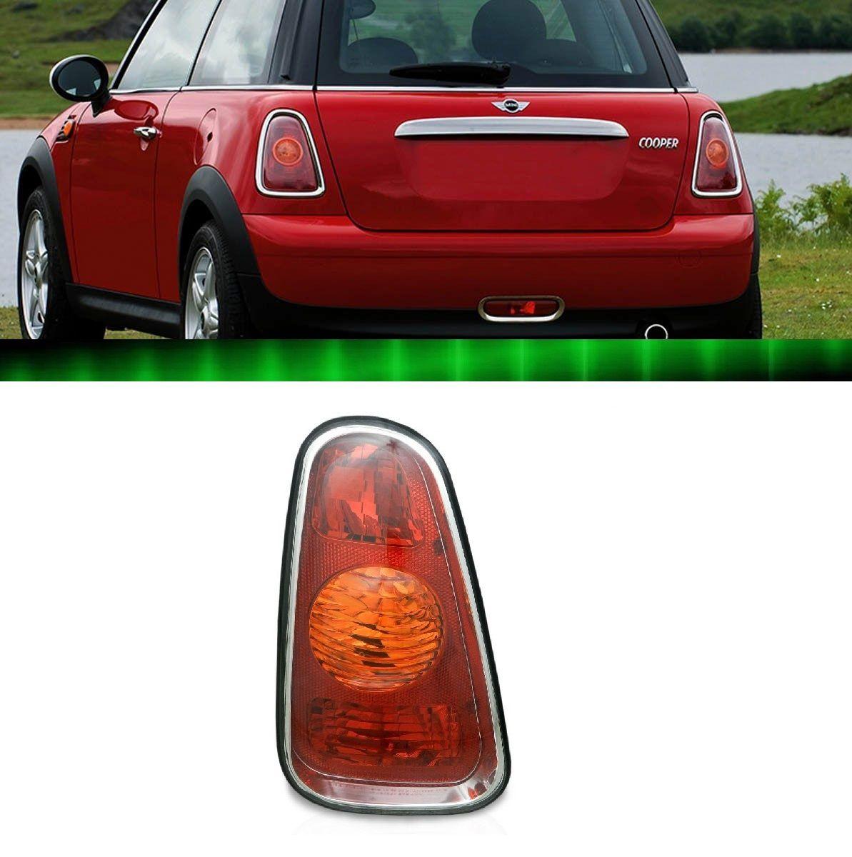 Lanterna Traseira Mini Cooper 2002 2003 2004 2005 2006