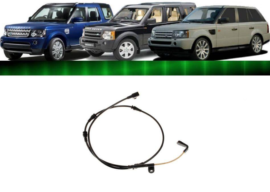 Sensor Da Pastilha Traseira Discovery 3 4 Range Rover Sport