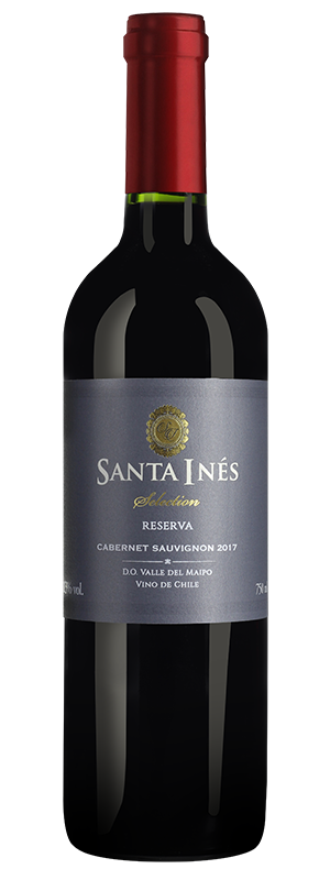 Santa Inés Selection Cabernet Sauvignon
