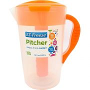 Jarra Cool Gear Pitcher Laranja