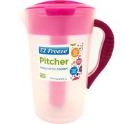 Jarra Cool Gear Pitcher Rosa