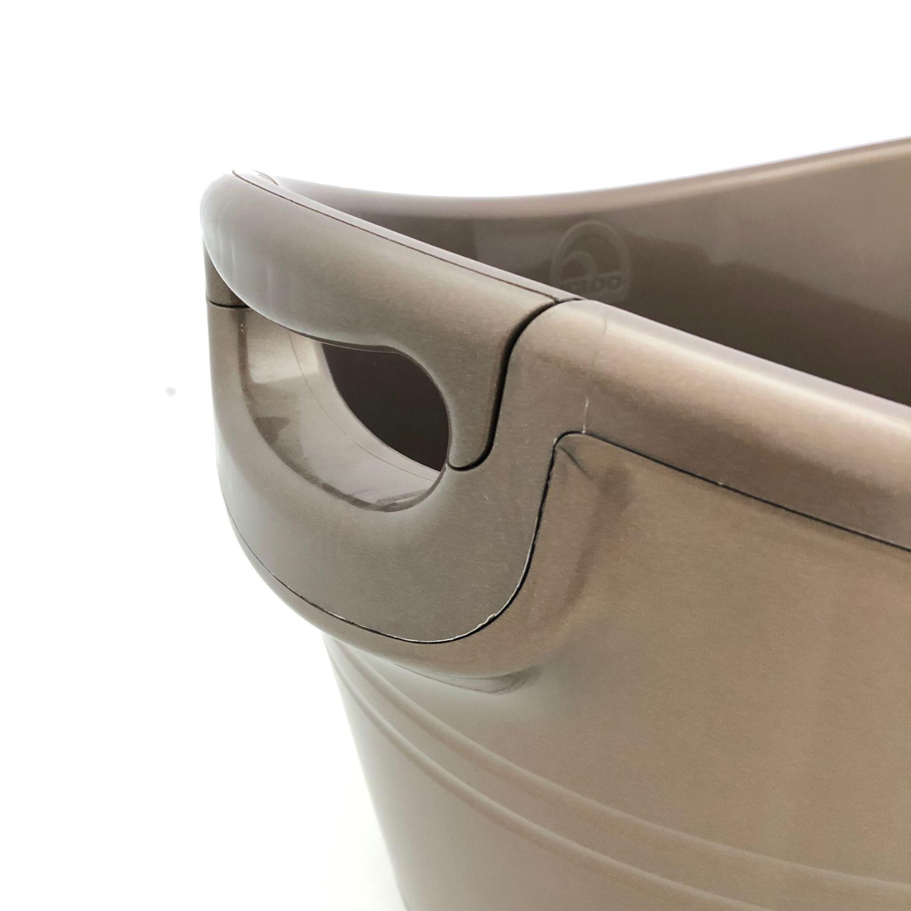 Balde de gelo Igloo Bucket Bronze