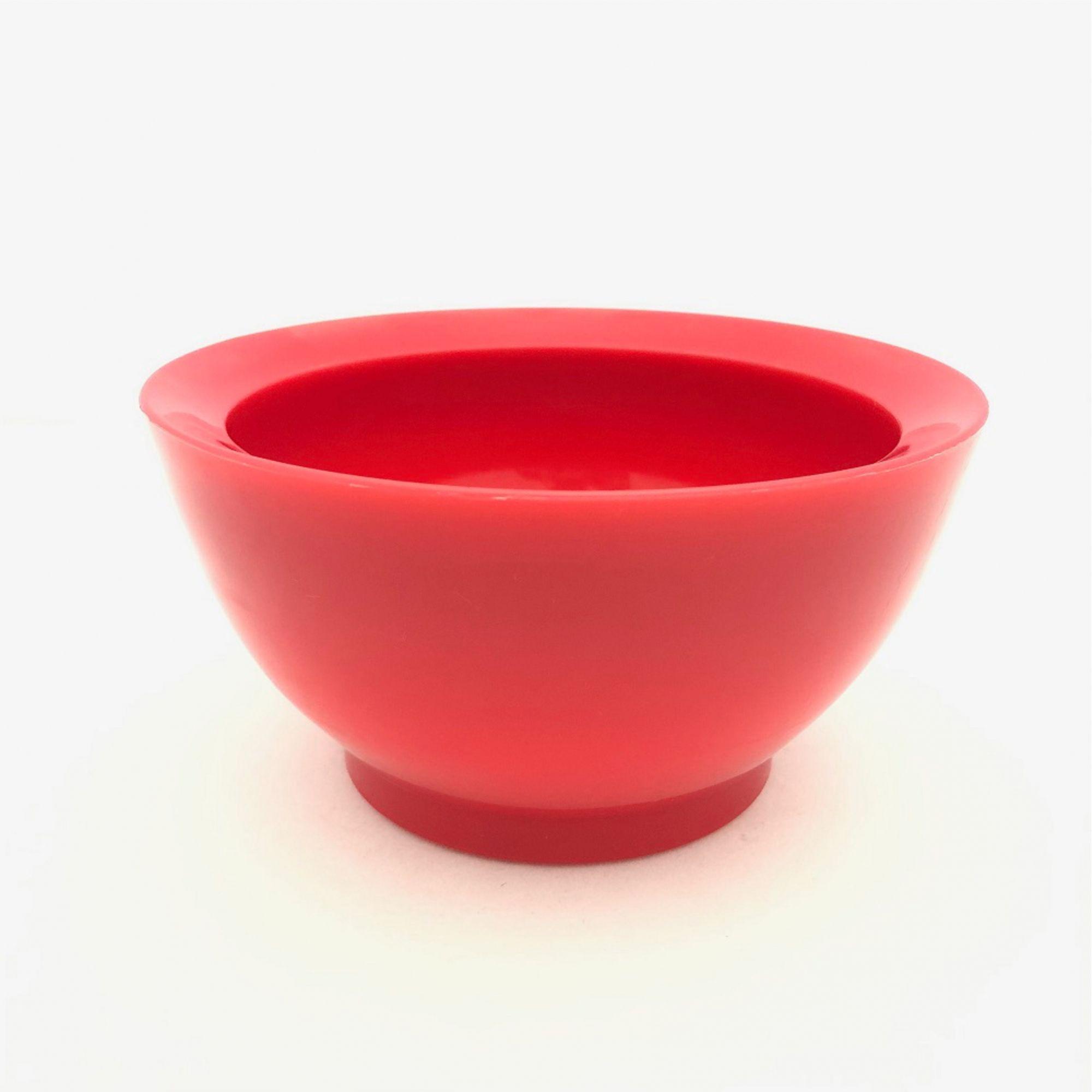 Bowl Calibowl Del Mar Vermelho