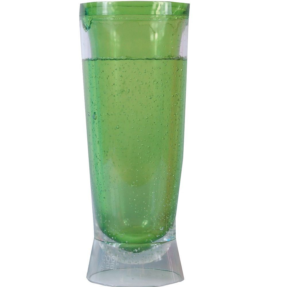Copo Cool Gear Pilsner Verde