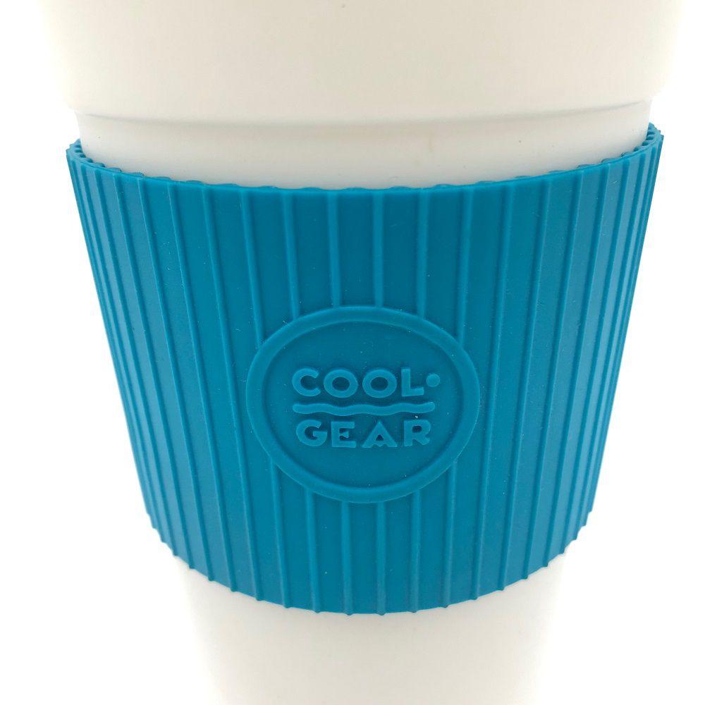 Copo de Café Cool Gear Azul