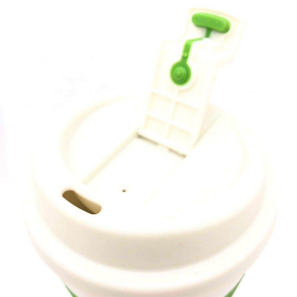 Copo de Café Cool Gear Verde