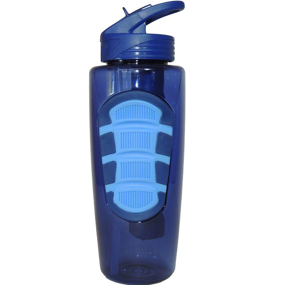 Garrafa Cool Gear Collegiate Azul Marinho