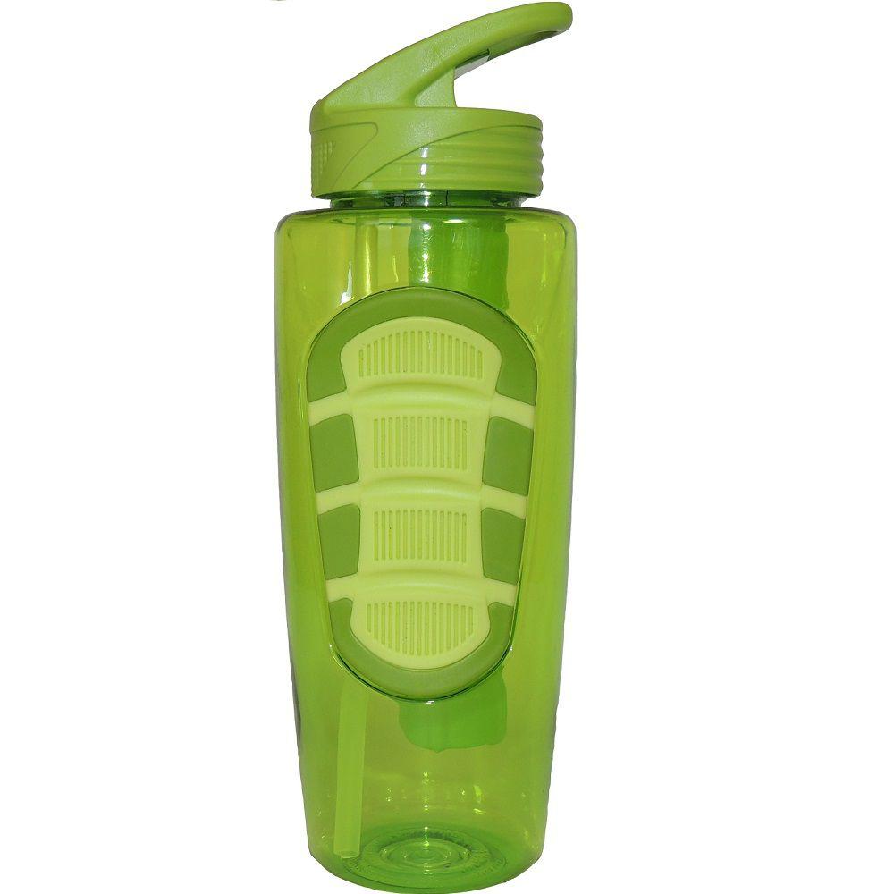 Garrafa Cool Gear Collegiate Verde