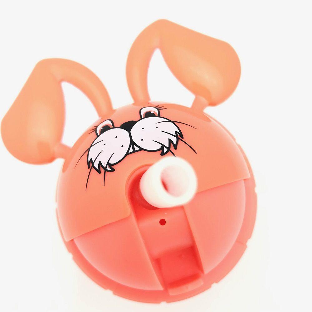 Squeeze Cool Gear Laranja Bunny